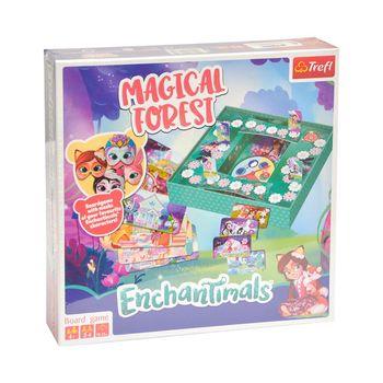 купить Trefl Настольная игра Волшебный лес в Кишинёве