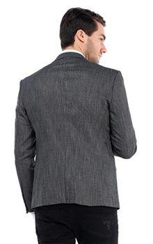 Пиджак RNT23 Тёмно-серый rnt23 jeans 5584