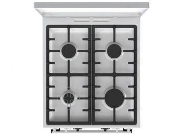 Gas\el cooker Gorenje K5341WF