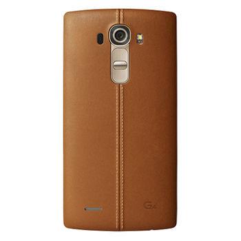 LG G4 32GB (H815), Maro Leather