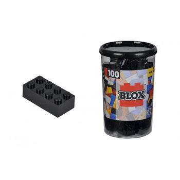 cumpără Simba Blox Constr. 100 el negru 4118916 în Chișinău