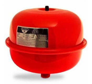 купить Расширительный бак отопления ZILMET CAL-PRO 4 L в Кишинёве
