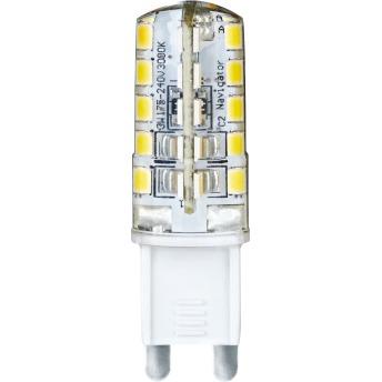cumpără (T) LED (3.0W) Bec Navigator NLL-S-G9-3-230-3K în Chișinău