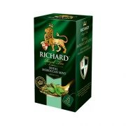 Чай RICHARD Royal Moroccan Mint