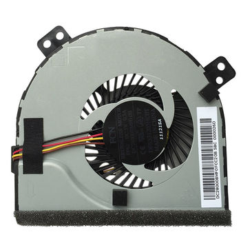 CPU Cooling Fan For Lenovo IdeaPad Z510 Z410 (4 pins)