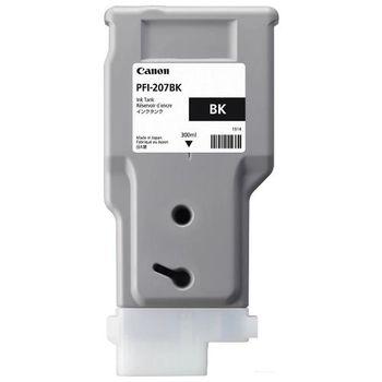 {u'ru': u'Ink Cartridge Canon PFI-207 Bk, black, 300ml for iPF785', u'ro': u'Ink Cartridge Canon PFI-207 Bk, black, 300ml for iPF785'}