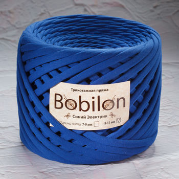 Bobilon Medium, Ultramarin