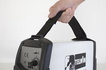 Сварочный аппарат Telwin INFINITY 180