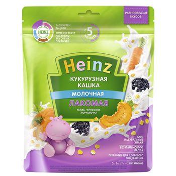 cumpără Heinz Porumb, dovleac, morcovi, prune de la 5luni 170g în Chișinău