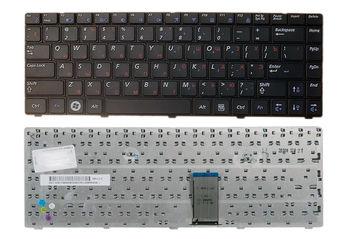 Keyboard Samsung R425 R428 R461 R462 R463 R465 R467 R468 R470 R480 R440 R430 R420 R423 R429 R418 RV408 RV410 ENG/RU Black