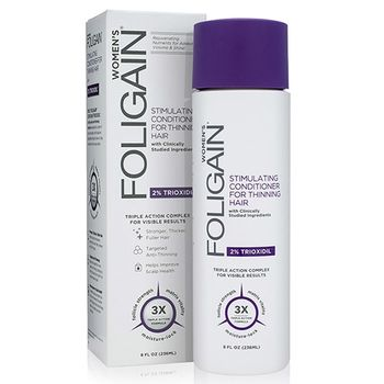 купить FOLIGAIN REGROWTH CONDITIONER FOR WOMEN в Кишинёве