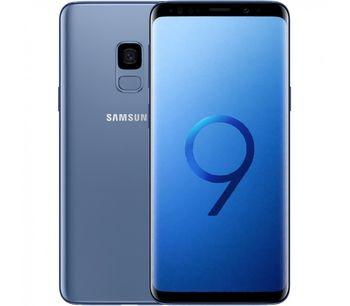 cumpără Samsung G960F Galaxy S9 64GB, Blue în Chișinău