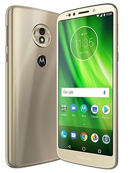 купить Motorola G6 Play 32/3GB Dual Sim XT1922-3, Gold в Кишинёве