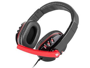 Genesis HM12X Gaming Headset, 20Hz - 20000Hz, 119 dB, Volume Control, 2.0m (casti cu microfon/наушники с микрофоном)