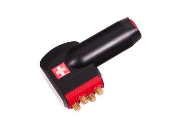 купить LNB Quand OPTICUM LQP-06H Red Rocked в Кишинёве