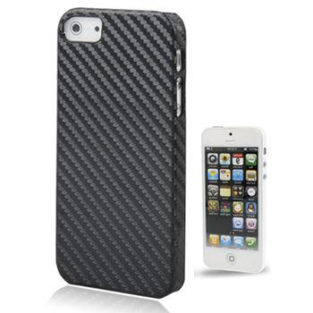 Чехол для iPhone 5 / 5S Карбон