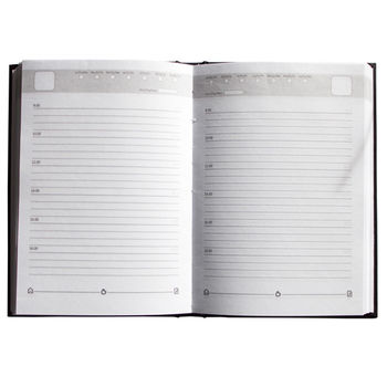 купить Ежедневник A6 - недатированный в Кишинёве