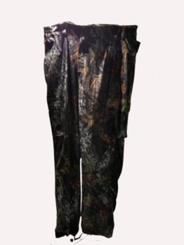 Камуфлированный, рыбацкий костюм