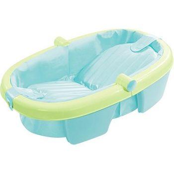 купить Ванночка складная Summer Infant Newborn-To-Toddler в Кишинёве