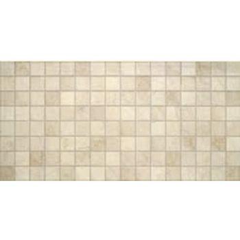 Azulejos Benadresa Декор Mosaica Savana Cream 31.6x63.2cм