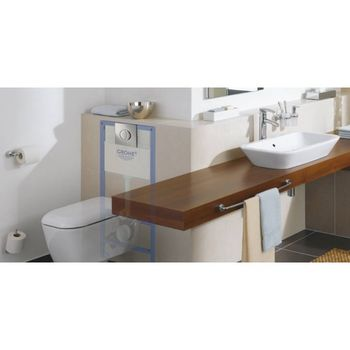 cumpără Instalatie GROHE Rapid SL 38750 (4 in 1) pentru WC suspendat în Chișinău