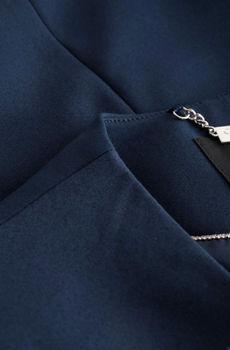 Трикотаж ORSAY Темно синий 481258 orsay