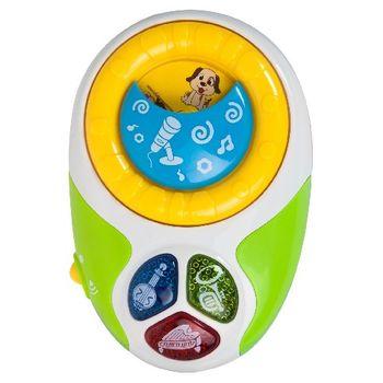 купить Noriel Bebe Игрушка Мой первый MP3 в Кишинёве