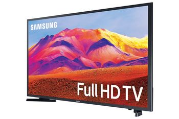 "32"" LED TV Samsung UE32T5300AUXUA, Black"