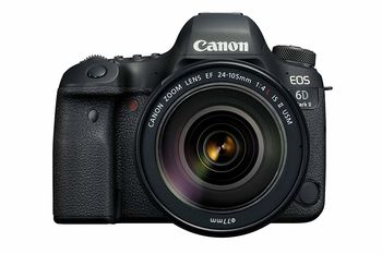 купить Canon EOS 6D MARK II 24-105 в Кишинёве