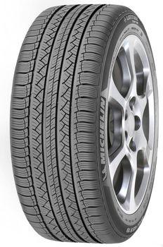 Michelin Latitude Tour HP 275/45 R19 108V XL NO