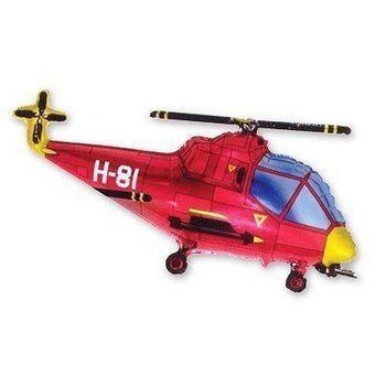 купить Вертолет Красный в Кишинёве