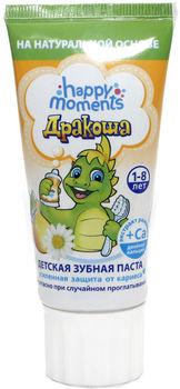 cumpără Дракоша pastă de dinți gel Pară, 60ml în Chișinău