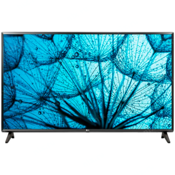 """32"""" LED TV LG 32LM558BPLC, Black"""