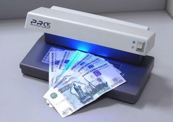 Детектор валют PRO-12 PM
