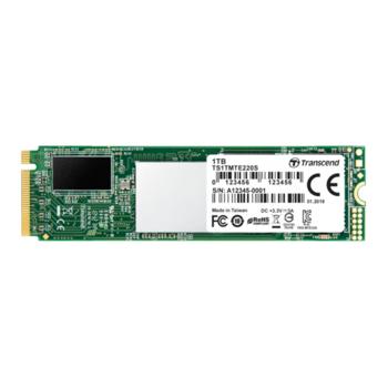 купить M.2 NVMe SSD 1TB Transcend 220S TS1TMTE220S в Кишинёве