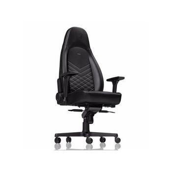 Gaming Chair Noble Icon NBL-ICN-PU-BPW Black/White