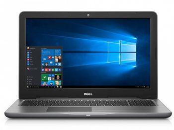 """DELL Inspiron 17 5000 Black (5767), 17.3"""" FullHD (Intel® Core™ i7-7500U 2.70-3.50GHz (Kaby Lake), 16Gb DDR4 RAM, 2.0TB HDD, AMD Radeon™ R7 M445 4Gb GDDR5, DVDRW, CardReader, WiFi-AC/BT4.2, 3cell, HD 720p Webcam, RUS, Ubuntu,2.83kg )"""
