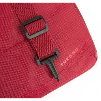 """Tucano Idea (Red) - 15.6"""""""