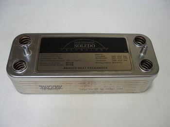 купить Теплообменник пластинчатый Sime Format Zip BF | Format Dewy Zip,Format DGT в Кишинёве