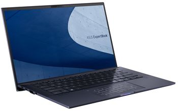 ASUS ExpertBook B9 B9450, Black