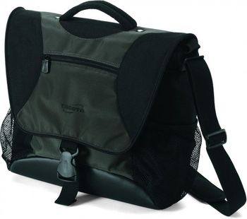 DICOTA College Action Black/Grey