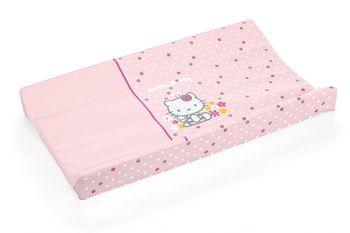 купить Brevi Пеленальный матрасик Universal hello kitty в Кишинёве