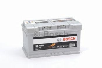 купить Аккумулятор BOSCH 12V 800AH S4 028 EFB(AGM-) в Кишинёве