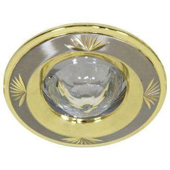 Feron Встраиваемый светильник DL2011 MR-16 титан