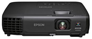 купить EPSON EB-W03, черный в Кишинёве