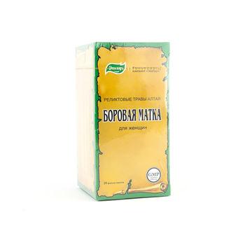 cumpără Borovaia matca Ceai 2g N20 Evalar în Chișinău