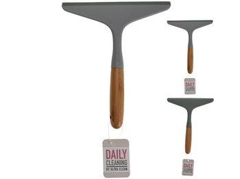 Стеклоочиститель Daily 20cm, бамбуковая ручка