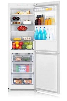 XолодильникSAMSUNG RB29FSRNDWW