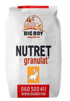 Кролик Откорм BigBoy  /25 кг