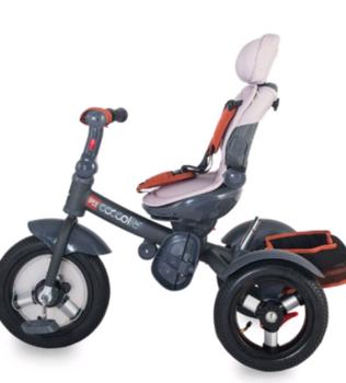 купить Coccolle трехколесный велосипед Giro Plus в Кишинёве
